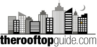 Welcome to the best and biggest rooftop guide in the whole world!