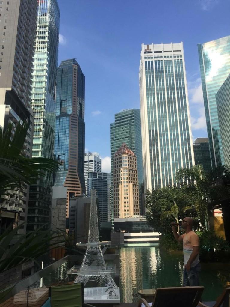Banister Guard Singapore Banister Netting Commercial