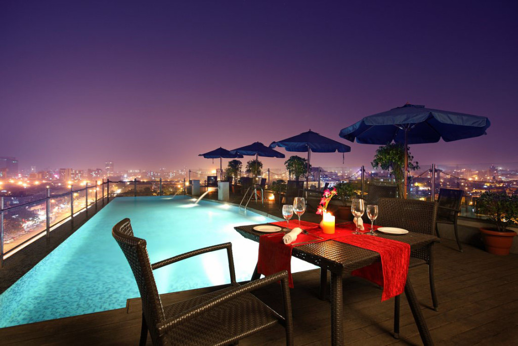 rooftop bar Mumbai