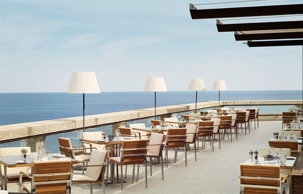 rooftop bar Monaco