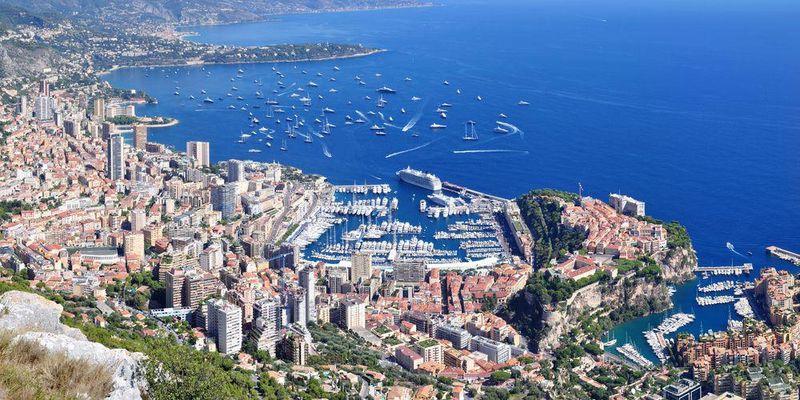 rooftop bars in Monaco